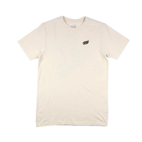 Santa Cruz Hope Hand Tee Sand Sale