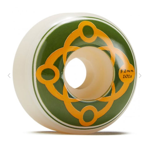 Satori Big Link 101a Green 52mm