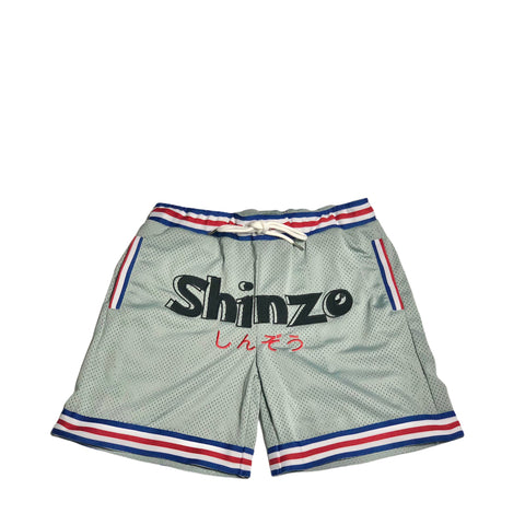 Shinzo Basketball Shorts