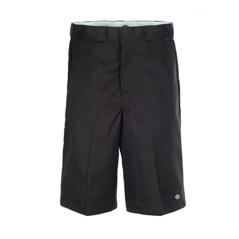 Dickies Work Short Loose Fit 13 inch Black