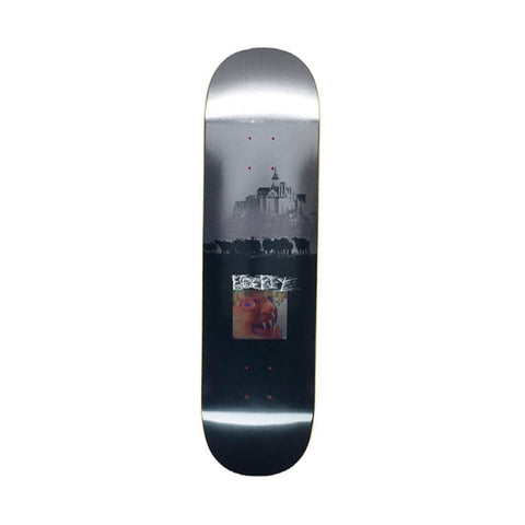 Hockey Some Kind Of Ballad Deck 8.25 & 8.5