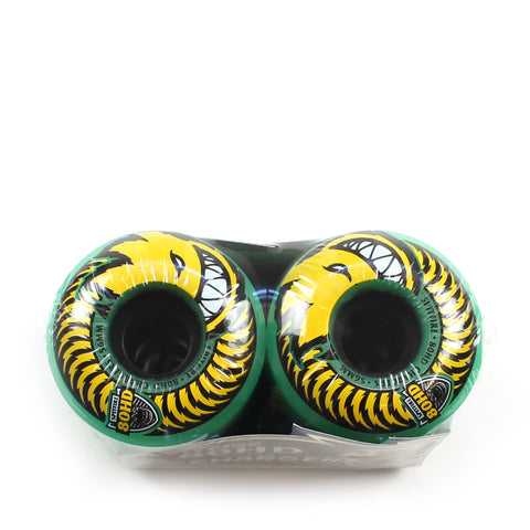 Spitfire Chargers 80HD Teal 56mm