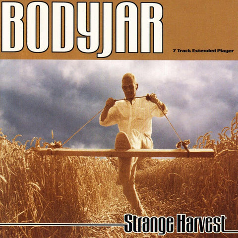 Bodyjar Strange Harvest CD EP
