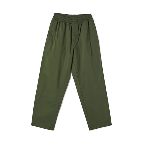 Polar Surf Pants Olive