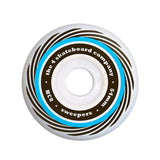 4 Skateboard Co Wheels Sweepers 83b 54mm