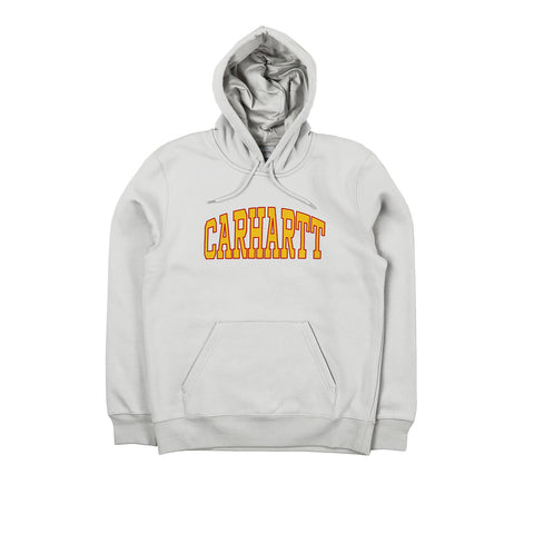 Carhartt Hooded Theory Sweat Cinder