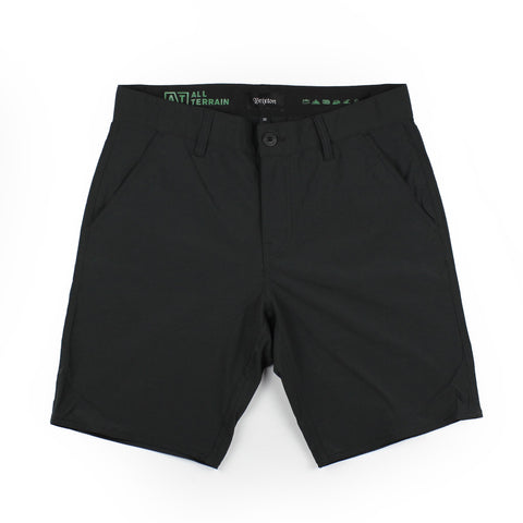 Brixton Toil 2 All Terrain Short Black Sale