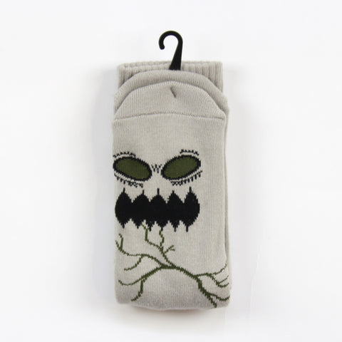 Toy Machine Angry Socks Grey