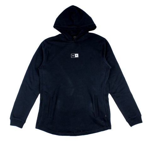 RVCA Upside Pullover Black Sale
