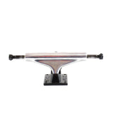 Urban Sk8er Trucks 139 Black Silver Set Of 2 Trucks