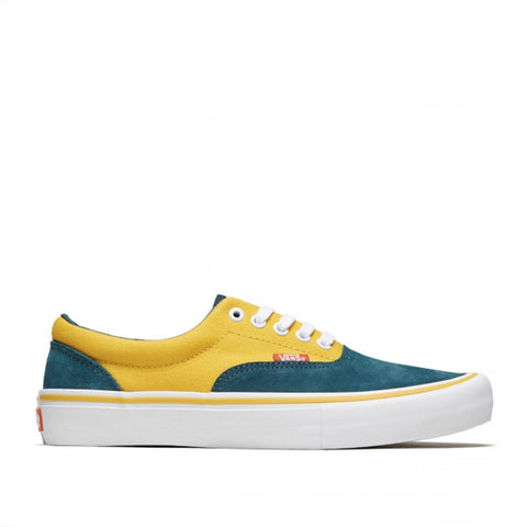 Vans Authentic Pro Prime Atlantic/Gold