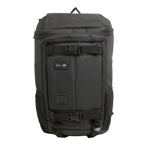 RVCA Voyage Backpack Black