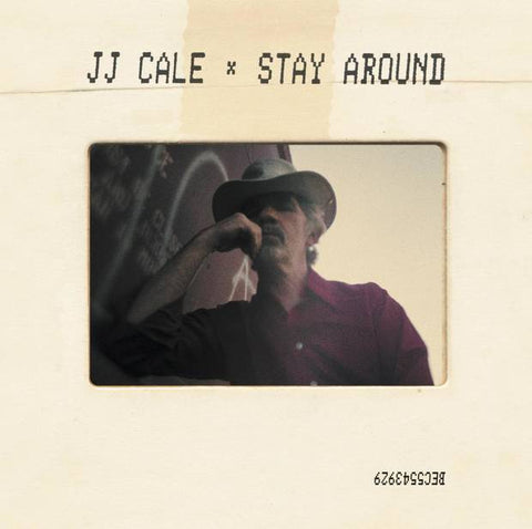 JJ Cale - Stay Around Vinyl