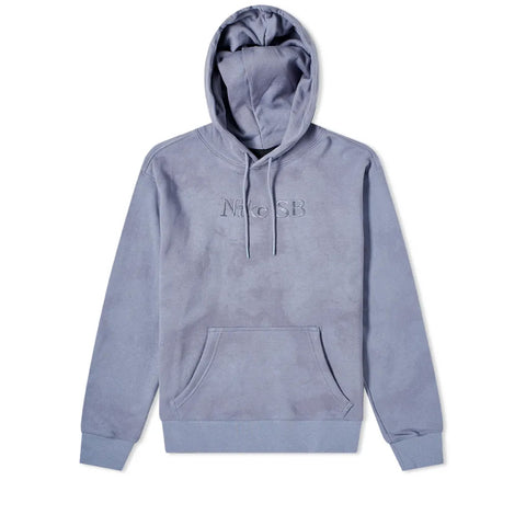 Nike SB Washed Hood Ashen/Slate