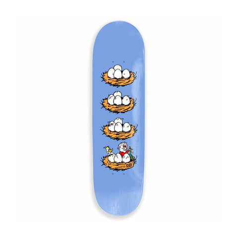 Passport What U Thought Eggs Deck Assorted Sizes