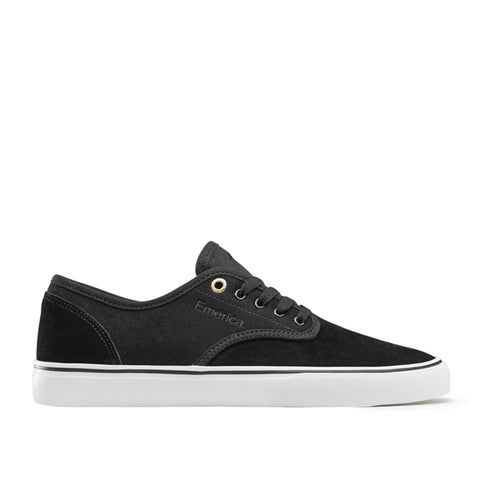 Emerica Wino Black/White/Gold