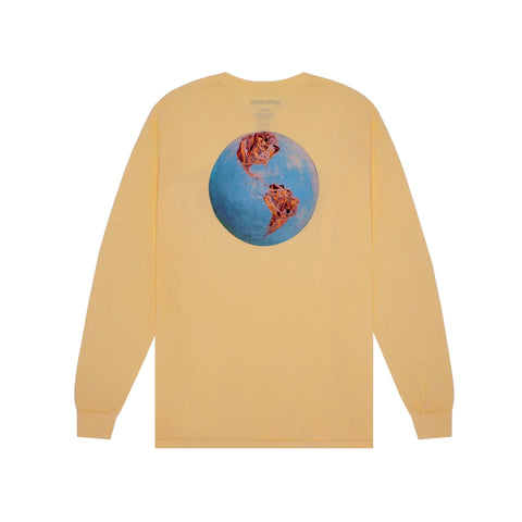 FA World Longsleeve T-Shirt Citrus