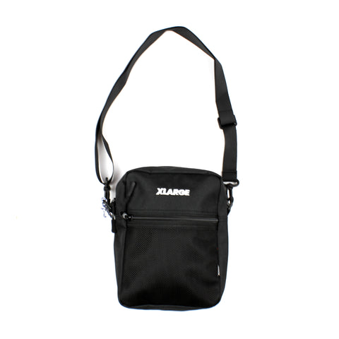 X-Large OG Shoulder Bag Black