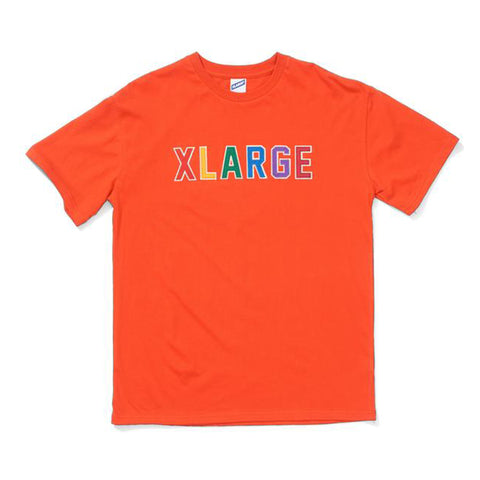 X-Large Colour SS Tee