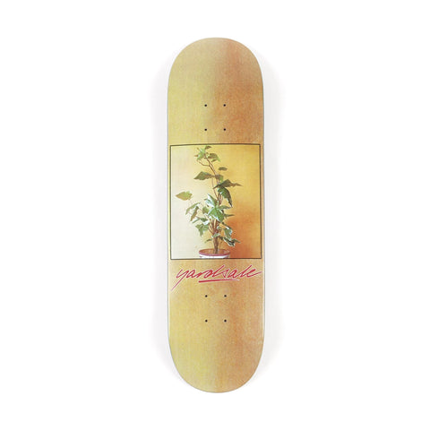 Yardsale Flower Deck 8.4
