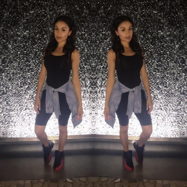 Wear it Wednesdays: My Casual Vegas #OOTN