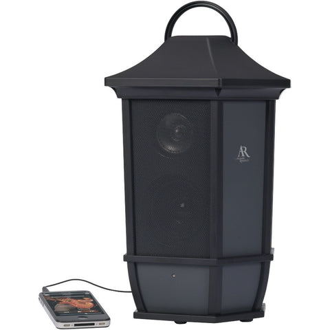 Acoustic Research 900mhz Outdoor Wireless Porch Speaker - shophomegardens.com