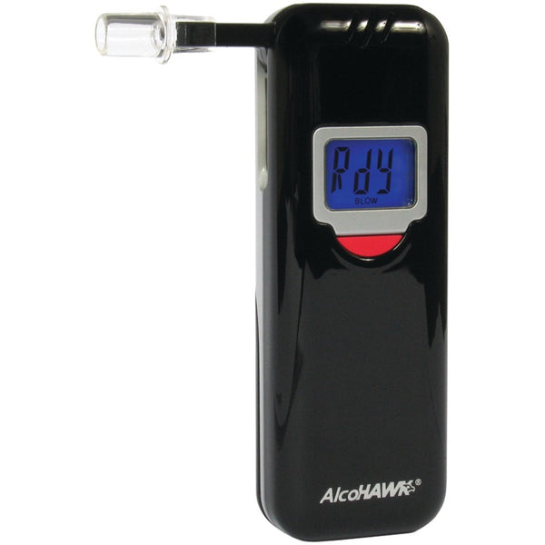 Alcohawk Elite Slim Breathalyzer - shophomegardens.com