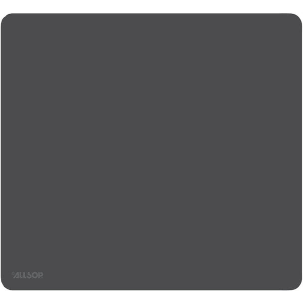 Allsop Accutrack Slimline Mouse Pad (extra-large; Graphite) - shophomegardens.com