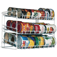 Atlantic 3-tier Canrack - shophomegardens.com