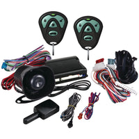 Avital 1-way Security System - shophomegardens.com