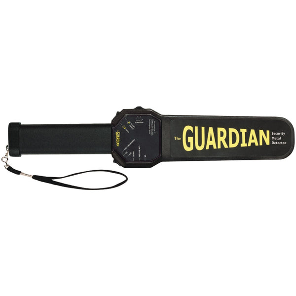 Bounty Hunter Guardian Hand Wand - shophomegardens.com