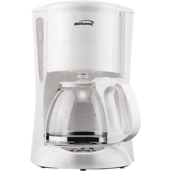 Brentwood 12-cup Digital Coffee Maker - shophomegardens.com