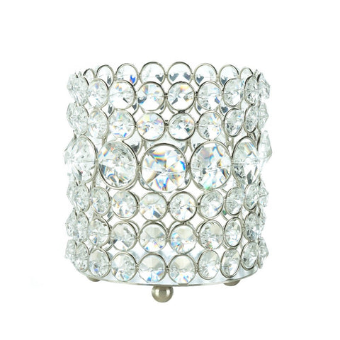 Brilliant Gems Candle Holder - shophomegardens.com
