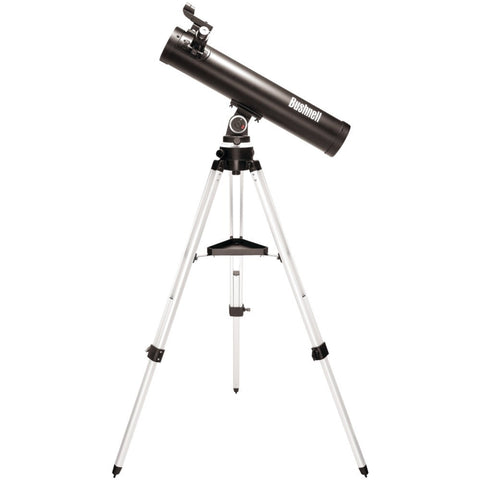 "Bushnell Voyager Sky Tour 700mm X 3"" Reflector Telescope - shophomegardens.com"