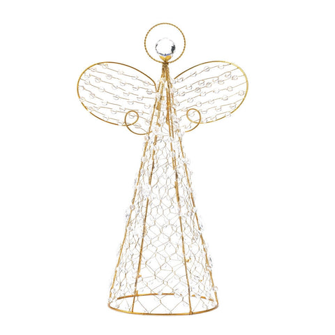 Christmas Angel Decor - shophomegardens.com