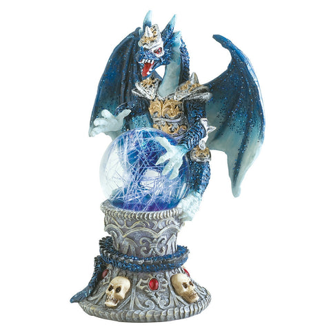 Color-change Dragon Figurine - shophomegardens.com