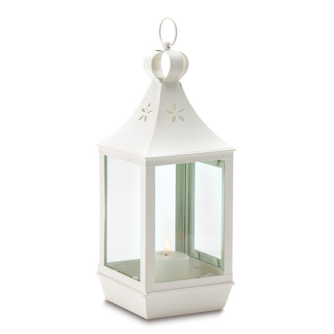 Large Cutwork Garden Lantern - shophomegardens.com