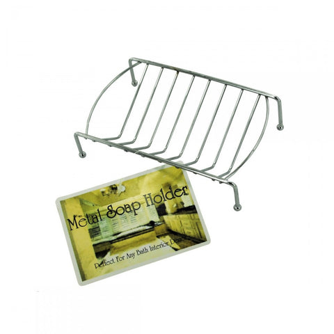 Metal Soap Dish - shophomegardens.com