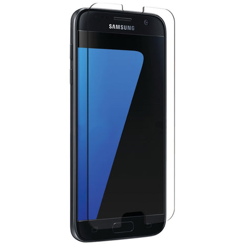 Znitro Samsung Galaxy S 7 Nitro Glass Screen Protector (clear) - shophomegardens.com