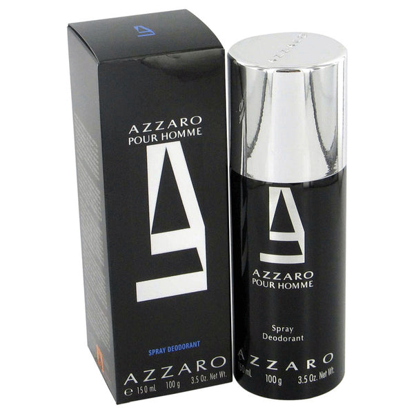 AZZARO by Azzaro 5 oz Deodorant Spray for Men