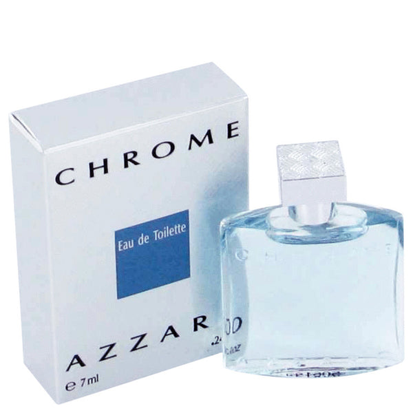 Chrome by Azzaro 23 oz Mini EDT for Men