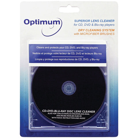 Optimum Superior Lens Cleaner