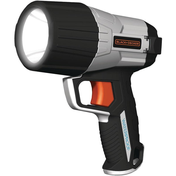 Black & Decker 500-lumen 5-watt Waterproof Led Spotlight