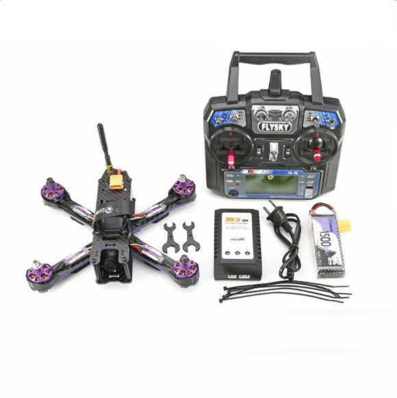 Eachine Wizard X220 FPV Racer Drone