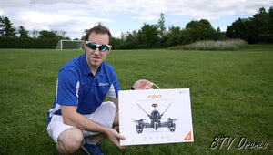 Walkera F210 Series Quadcopter