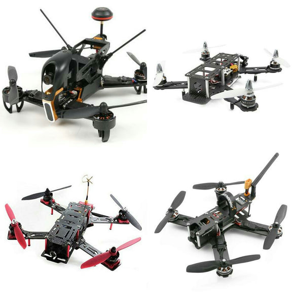 FPV Flying Drones