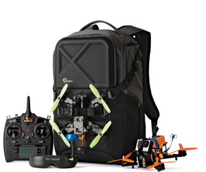 QuadGuard Drone Backpacks