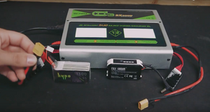 Drone Lipo Battery Chargers