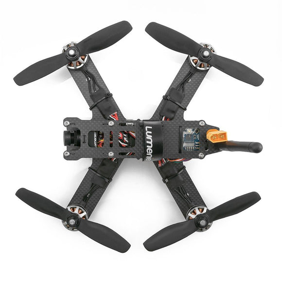 Lumenier QAV210 Mini FPV Quadcopter