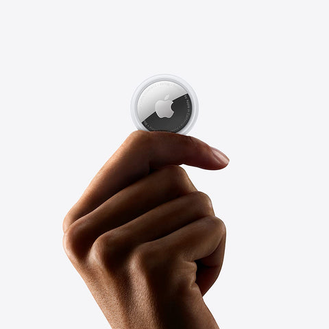apple air tag security device